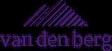 van den berg Logo