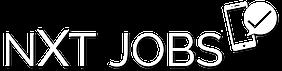 NXT JOBS - Logo